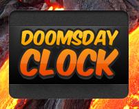 Doomsday Clock - iOS