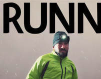Runner's World Redesign Project