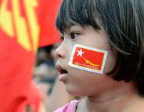 Election of Aung San Suu Kyi