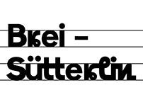 Brei–Sütterlin