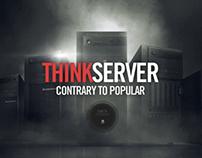 +thinkserver+