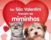 Pet Food São Valentim - MARS by DESIGNERS ASSOCIADOS