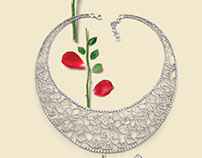Tanishq - Zoya wedding collection