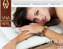 Hotel Vega *****