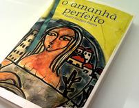 O Amanhã Perfeito (Book Cover)