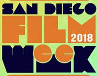 San Diego Film Week 2018
