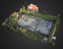 Model 3d - ArcheoCulture