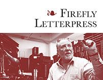Firefly Letterpress EPUB