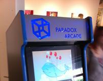 Paradox Arcade