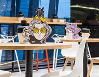 MODI FUN CAFE