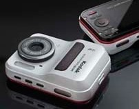 KODAK EASYSHARE Sport C123 Digital Camera