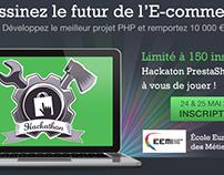 Hackathon 2014 Prestashop