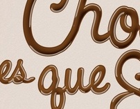 Cortés: La Razón del Chocolate