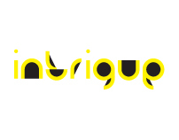 Intrigue™ Typeface