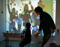 Kobka workshop on Virtuálna realita bez hraníc