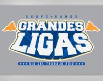 Grupo Ramos: Grandes Ligas