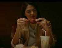 McDonald's McSpicy