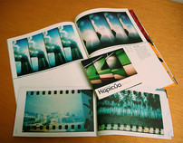 Trabajo Fotografico Publicado • Published Photo Work
