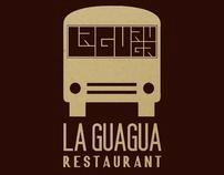 La Guagua Restaurant
