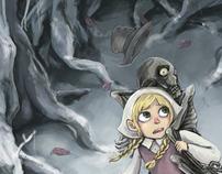 Nordic Fairy Tales Set
