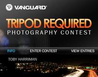Facebook Contest App - Vanguard