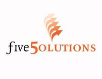 5 SOLUTIONS (Imagen de marca)