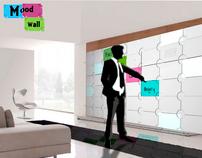 Mood wall (Decorative wall panels)