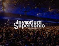 Investum Supersonic   Total Design