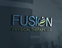 Logo design - Fusion