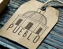Pueblo - Indumentaria Artesanal