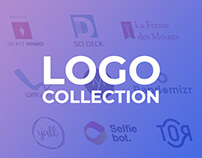 LOGO collection | Logotype