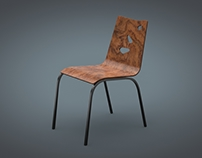 Kokon chair