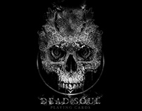 DEAD SOUL Playing cards