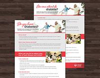 Heart&Stroke - Information Handouts
