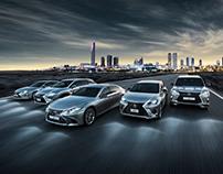 Lexus Ramadan 2018