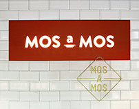 Mos a Mos — Stand