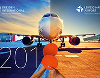 Airport hoch 2 - Kalender 2018