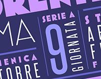 #cuoreviola for Le Coq Sportif