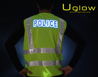 U-POLICE  Active Lighting Gear