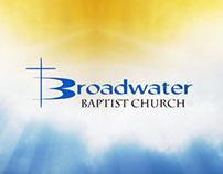 Broadwater Baptist Church Website