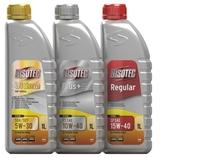 Nisotek motor oils