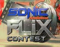 Sonic Flix Contest - 2