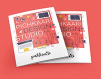Pichkaari Design Studio Brochure