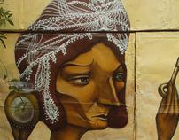 Murals 1 | 2009
