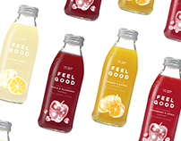 Feel Good - Packaging Design