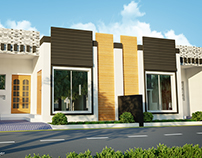 Saiban Homes