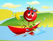 (2008) Suslavicius ketchup