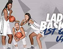 Penn State Women's Basketball Score Update