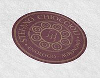 Logo design and Corporate identity Stefano Chioccioli