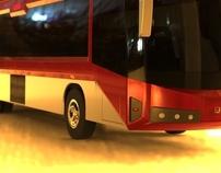 Volvo Bus IR-44